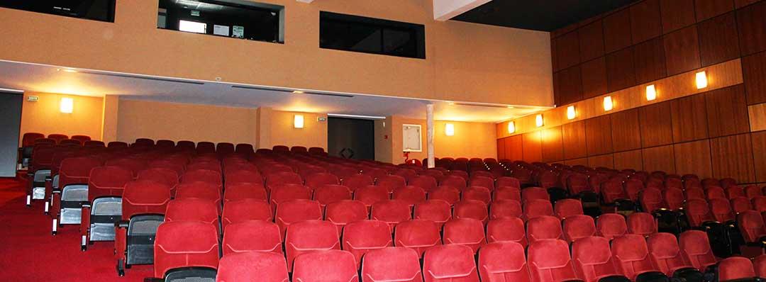 Theatre Municipal Seremange Erzange